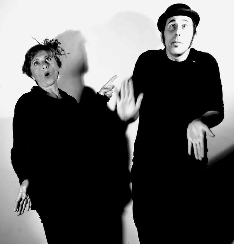 Betty e ALe M.