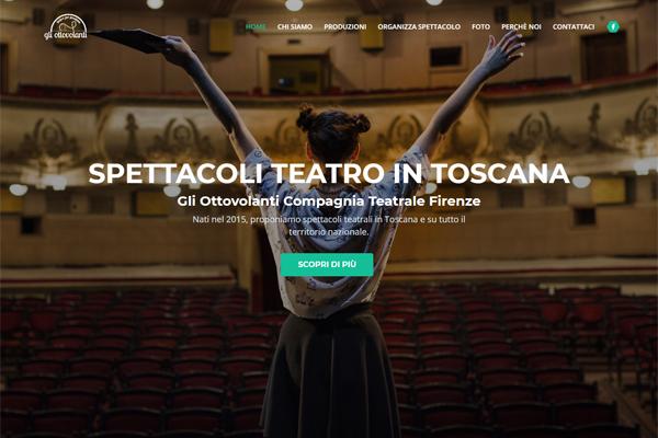 Spettacoli Teatro Toscana